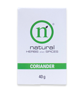 Ground Coriander Refill