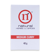 Medium Curry Refill