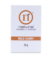 Mild Curry Refill