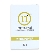 White Pepper Refill